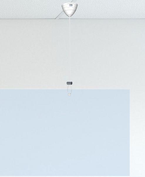 Plattenaufhänge-Set, magnetisch für Systemdecken