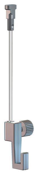 Artiteq Aufhänge-Set Twister 2 mm Perlon 150 cm 4 kg