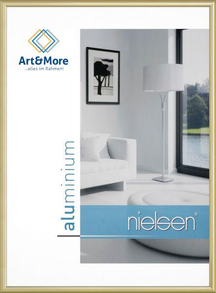 Bilderrahmen Nielsen Classic in Gold