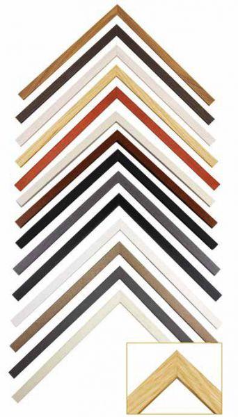 Spagl Holz-Bilderrahmen Simplico #1