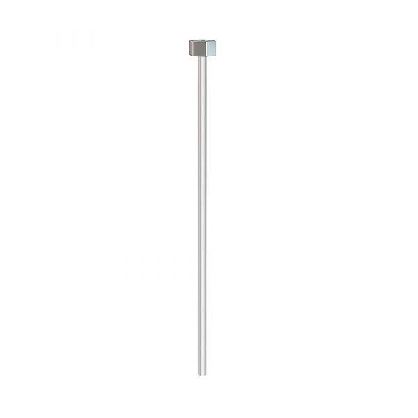 Artiteq Gleiter 2 mm Perlon 250 cm, 10 Stück