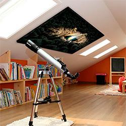 bildaufh nger f r dachschr gen und schr ge w nde. Black Bedroom Furniture Sets. Home Design Ideas
