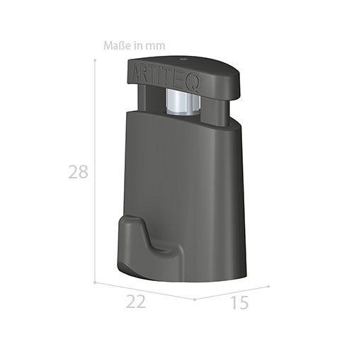 Bilderhaken Micro Grip