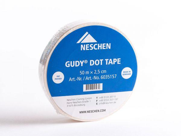 Gudy® Dot Tape Transfer-Klebeband von Neschen
