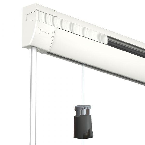 Artiteq - Combi Rail Pro Light Anschlussblock