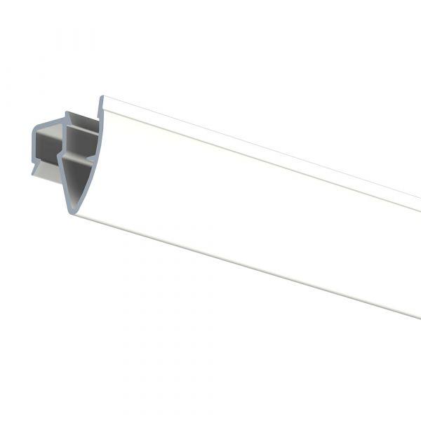 Artiteq - Up Rail weiß primer 200 cm