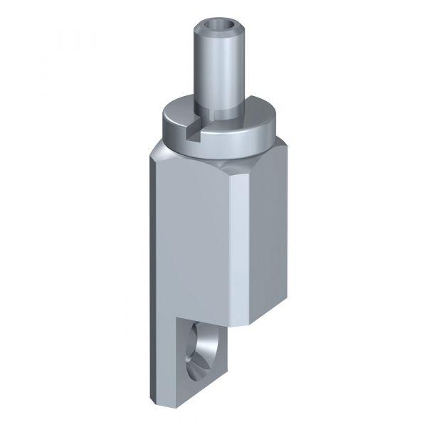 Rahmenhaken 1 - 1,5 mm (Tragkraft 10 kg)