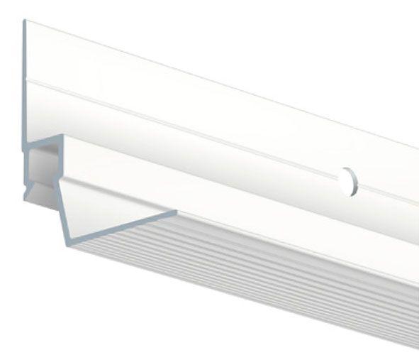 Artiteq - Ceiling Strip weiß primer 300 cm