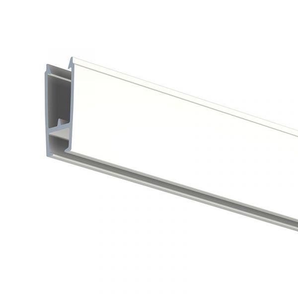 Artiteq - Xpo Rail weiß 200 cm