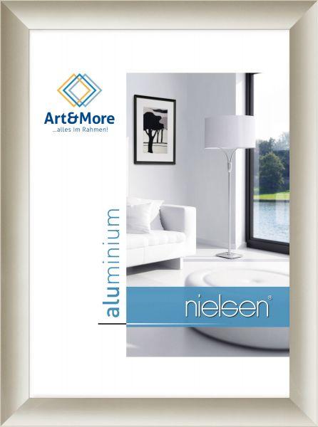 Bilderrahmen Nielsen Casa in Brushed Pyrit
