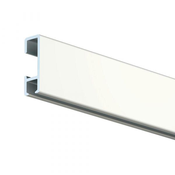Artiteq Click Rail weiss primer 300 cm, 5 Stück