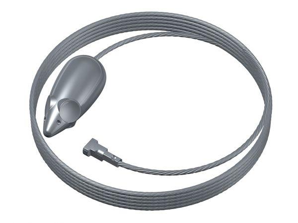 Artiteq - Picture Mouse Alu 150 cm