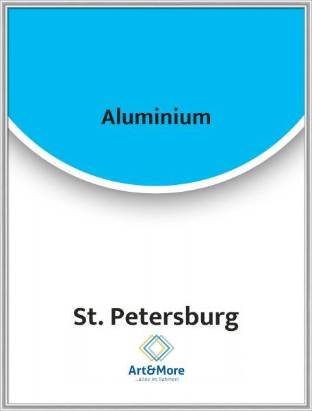 Bilderrahmen Aluminium St.Petersburg, 8 mm