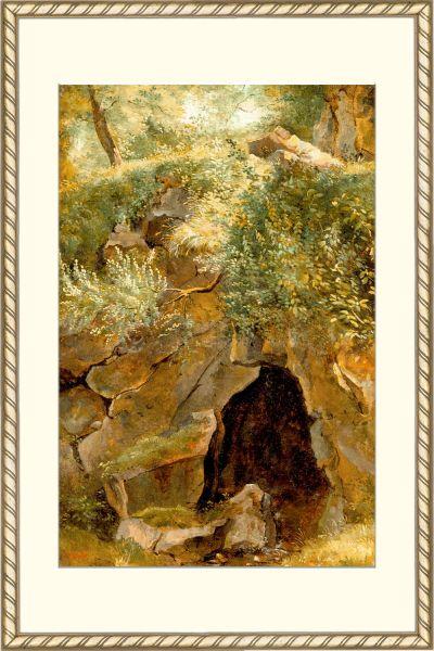 Spagl Holz-Bilderrahmen Florentina #2
