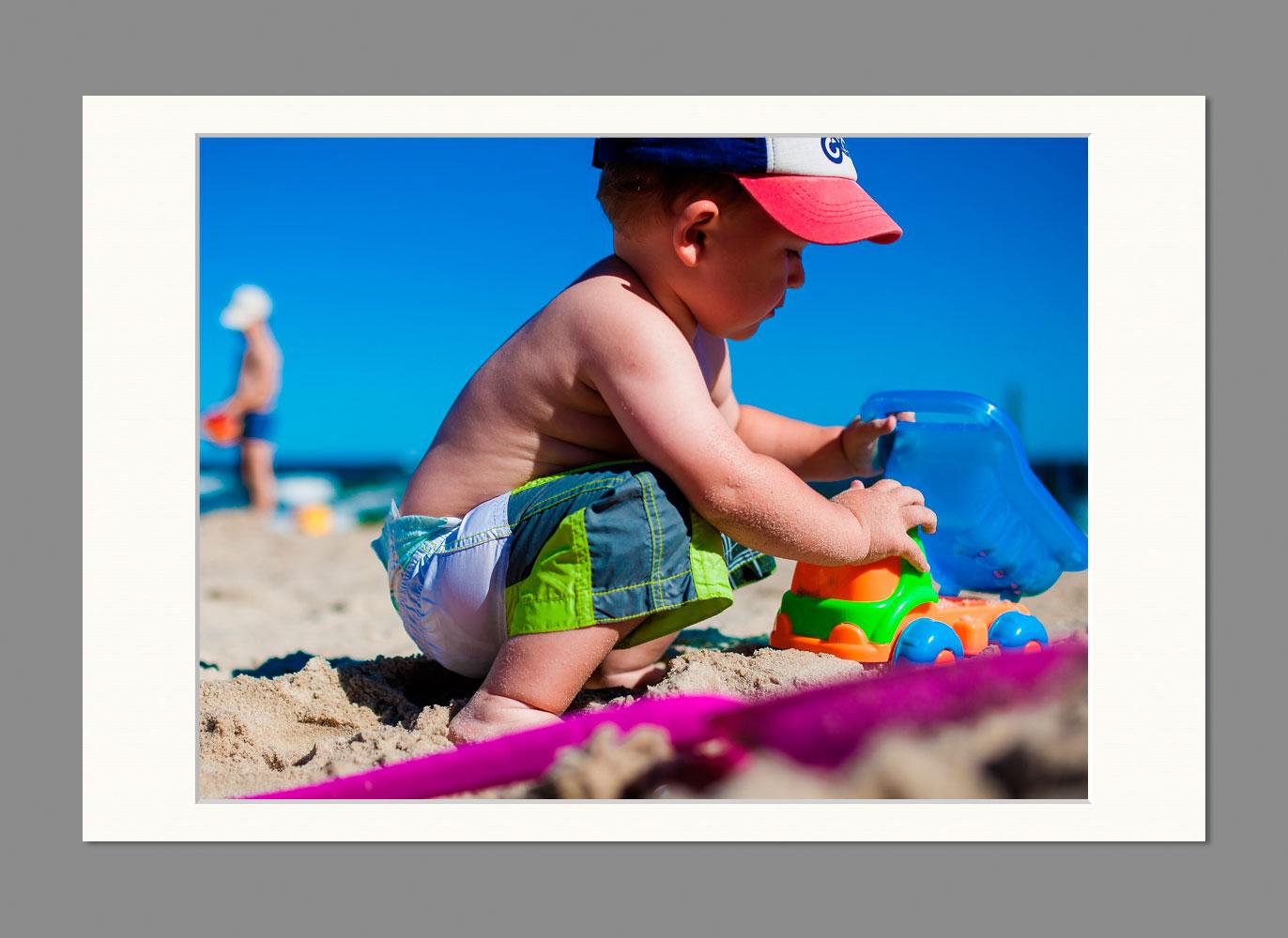 Passepartout 20x30 cm | Bildgröße 18x24 cm online kaufen