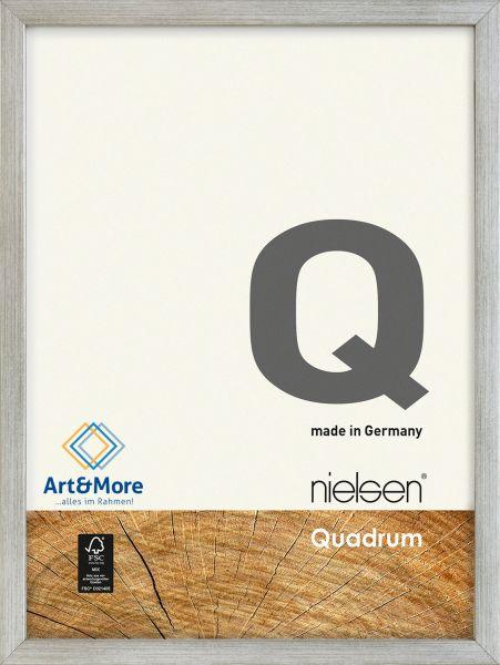 Nielsen Holz-Fotorahmen Quadrum