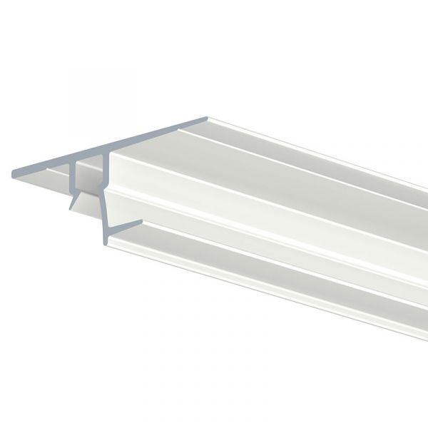 Artiteq - Shadowline Drywall weiß 13 mm 250 cm