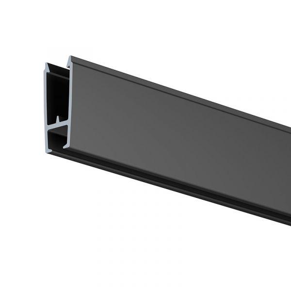 Artiteq - Xpo Rail schwarz 200 cm