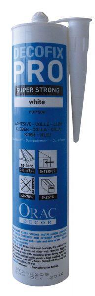 Artiteq - FDP500 Kleber für Deckenleisten 310 ml