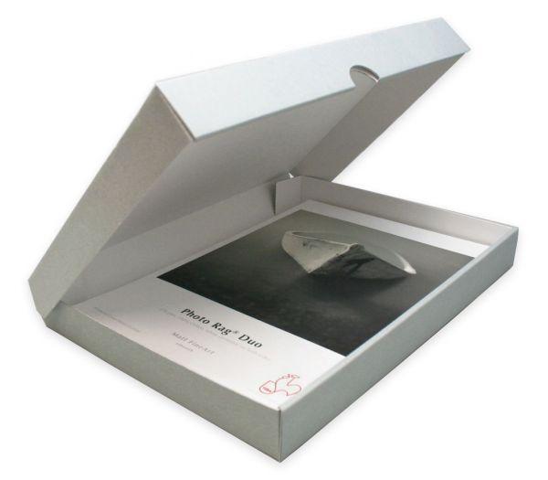 Hahnemühle Archivbox, Portfoliobox für DIN A4