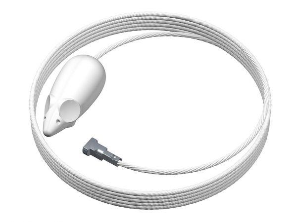 Artiteq - Picture Mouse weiß 150 cm