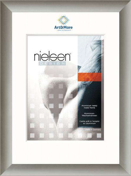Bilderrahmen Nielsen Casa in Brushed Grau