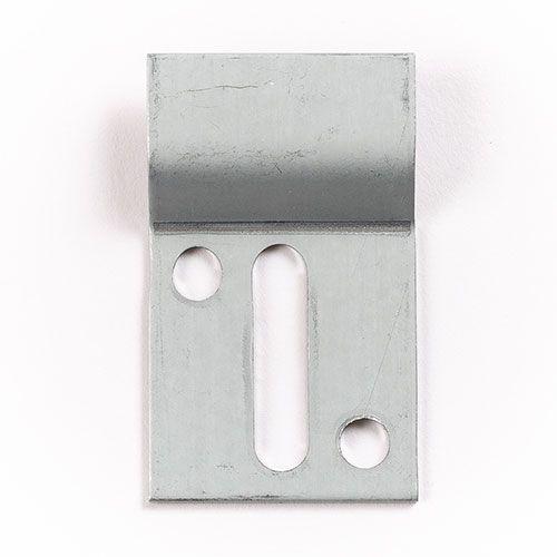 Wandaufhänger für Spiegel, Stahl verzinkt