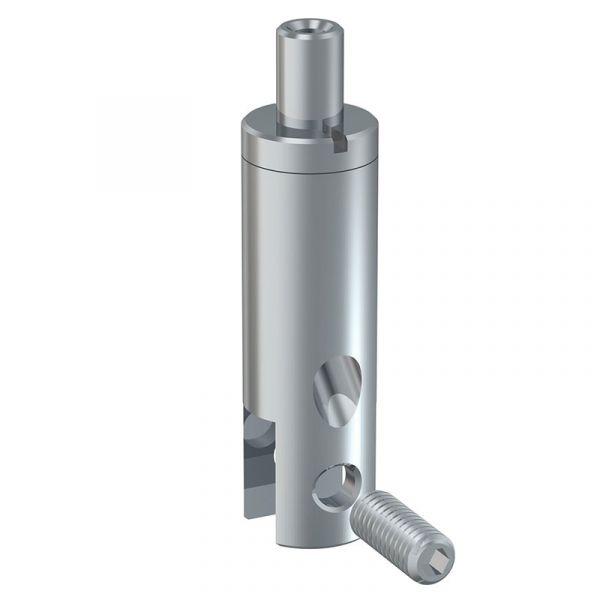 Artiteq - Stahldrahtklemme auto grip 1,2 mm