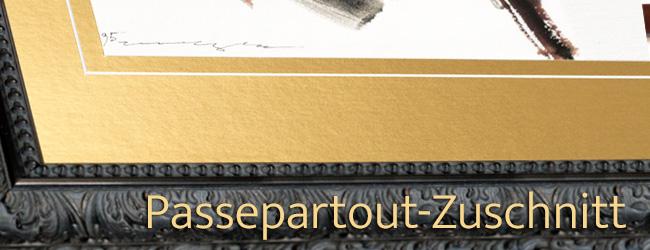 RESTPOSTEN !! Passepartout 1,4 mm säurefrei gängige Formate um 50 /% REDUZIERT