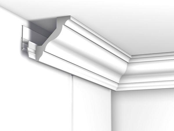 Artiteq - Deckenleiste Basic 200 cm