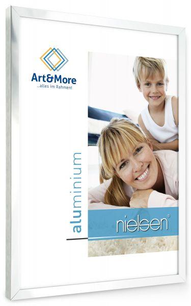 Fotorahmen Nielsen C2 in Silber