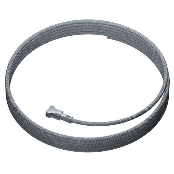 Artiteq - Twister 2 mm Stahldraht 300 cm