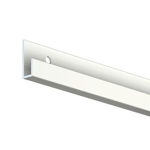Artiteq Classic Rail weiss primer 300 cm, 20 Stück