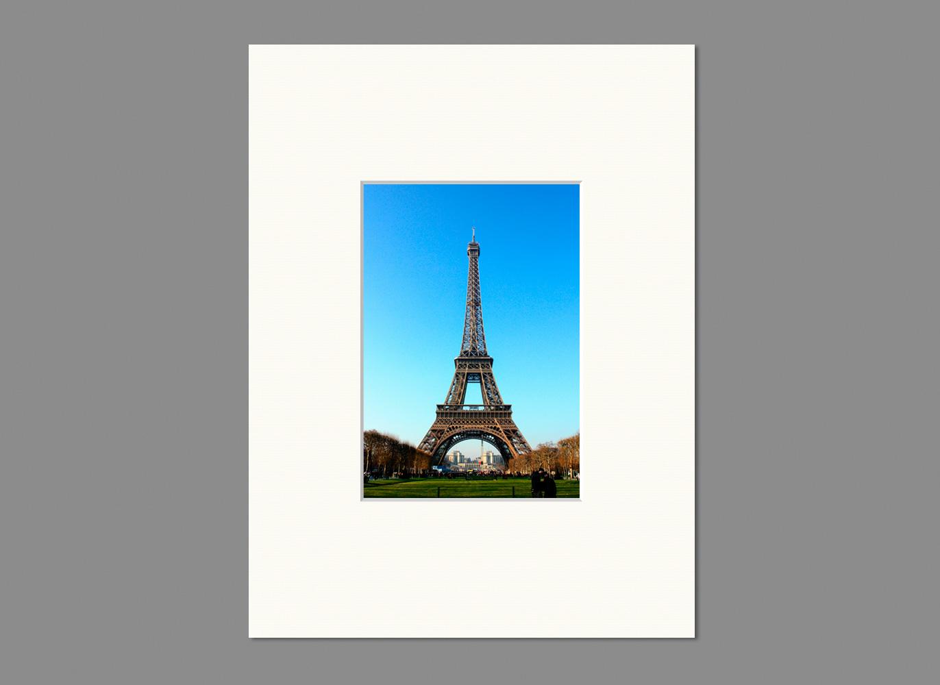 Passepartout 18x24 cm   Bildgröße 9x13 cm online kaufen