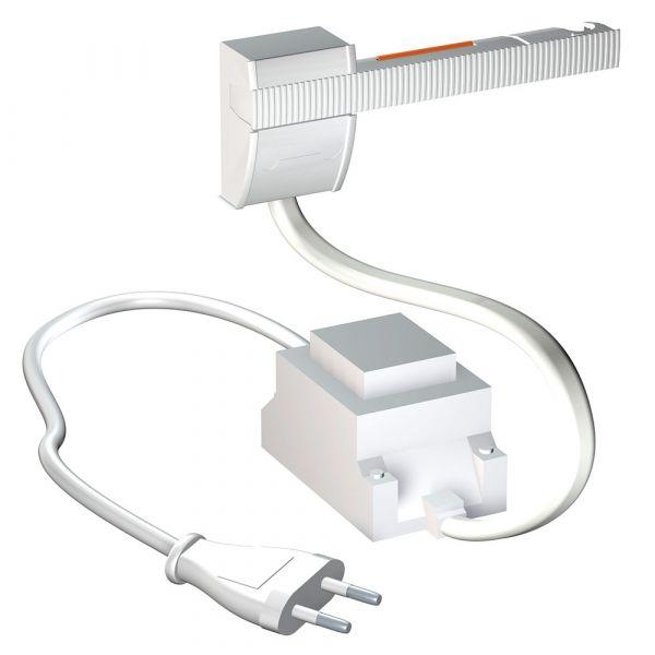 Artiteq - Trafo Halogen LED 220/12 Volt 60 W