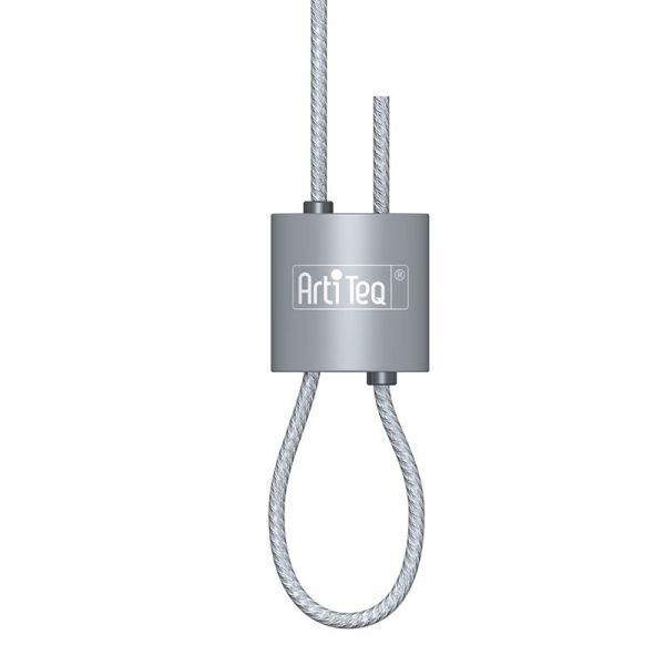 Artiteq - Loop Hänger 1,0mm - 1,5mm
