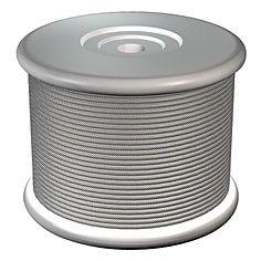 Artiteq Stahldraht 1,2 mm, 100 Meter Rolle