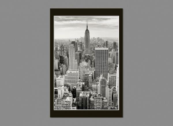 Passepartout 10x15 cm | Bildgröße 9x13 cm