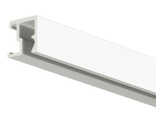Artiteq - Contour Rail weiß primer 200 cm