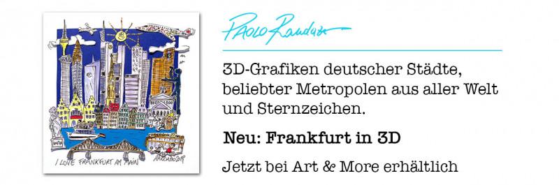 Zu den 3D-Grafiken von Paolo Randazzo