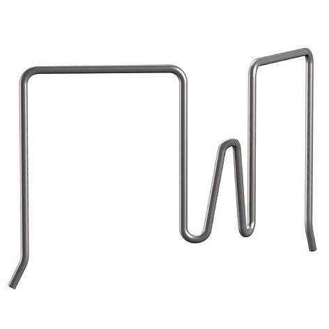 Stellwandhaken Flex 11 - 30 mm