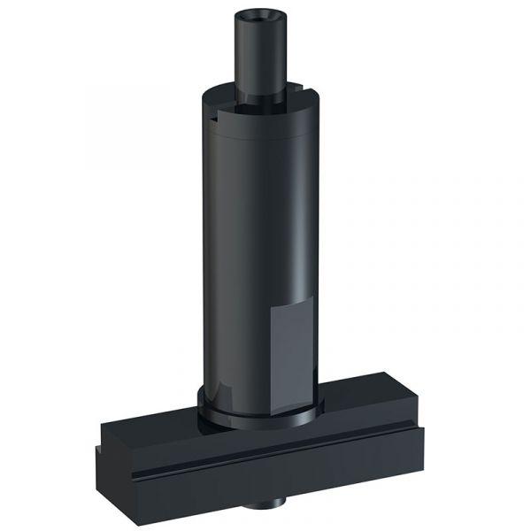 Artiteq - Aufhängeklemme Xpo Rail 1,2 mm