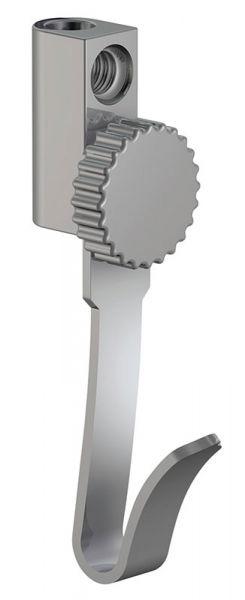 Artiteq Bilderhaken Clip 3-teilig 2 kg