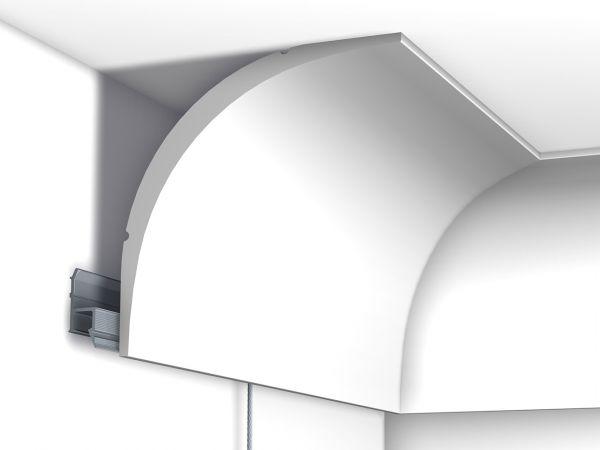 Artiteq - Deckenleiste Modern 200 cm
