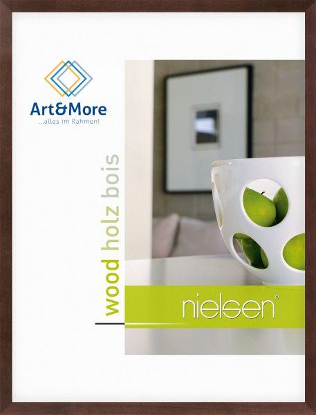 Holz Fotorahmen Nielsen Essential in Palisander