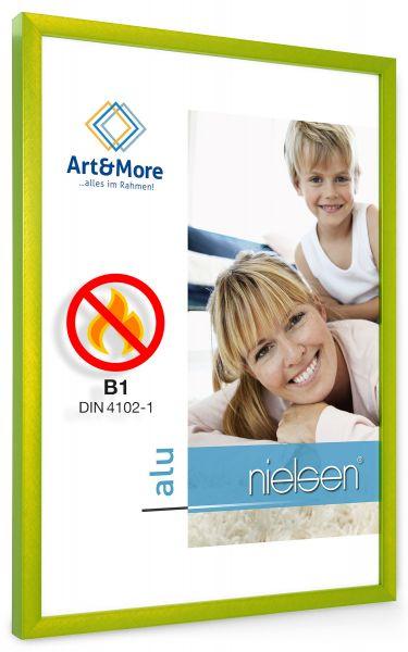 Brandschutzrahmen Nielsen C2 B1 in Cyber Grün