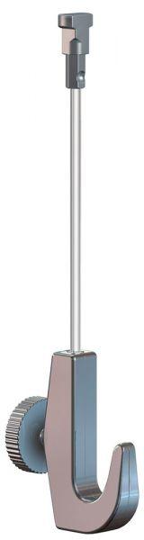 Bilderseil Perlon mit Twister inklusive 7 kg Bilderhaken